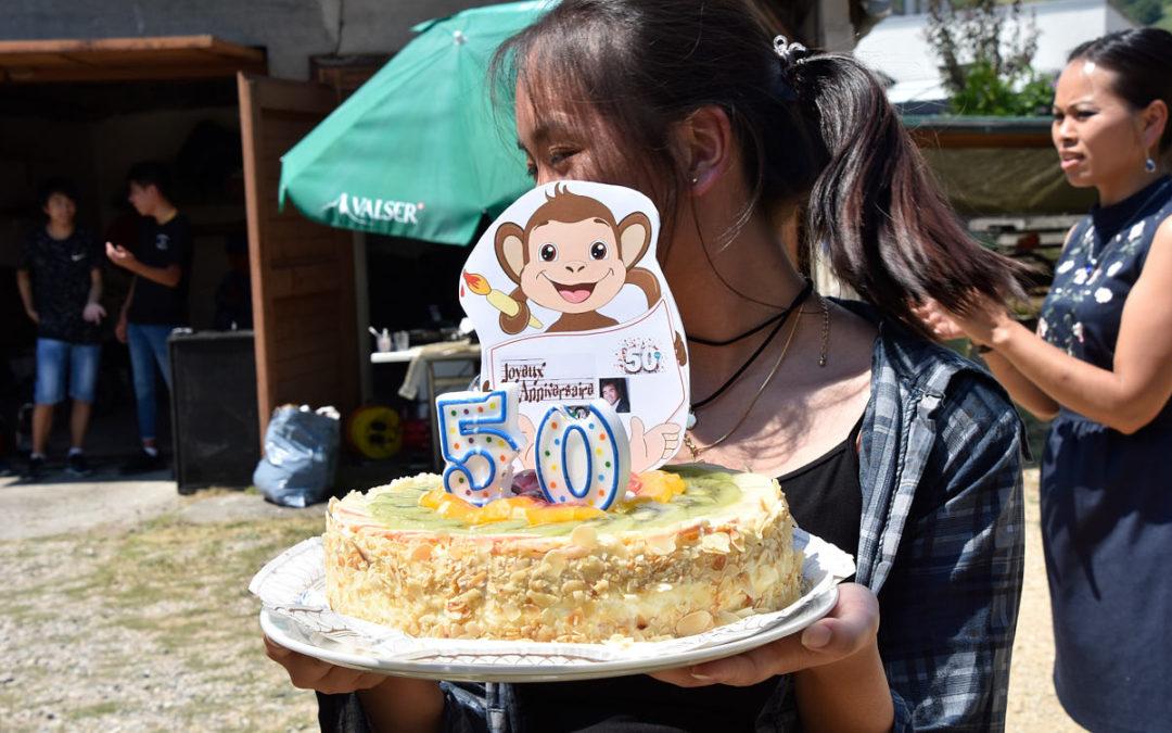 Sinh-Nhật 50 TCậu